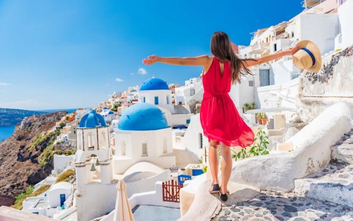 Grecia Scopri Europa