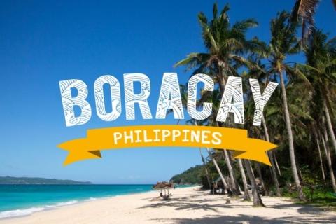 Boracay Scopri Filippine