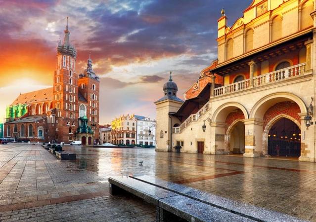 Polonia Scopri Europa